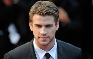 Liam Hemsworth HD Desktop
