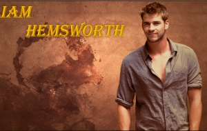 Liam Hemsworth High Definition