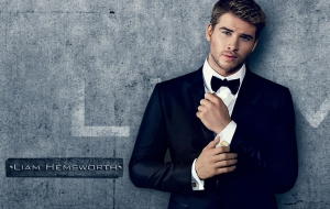 Liam Hemsworth Wallpapers HD