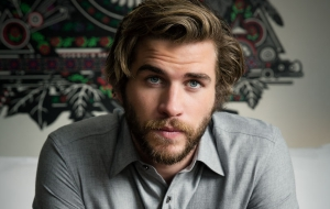 Liam Hemsworth Full HD