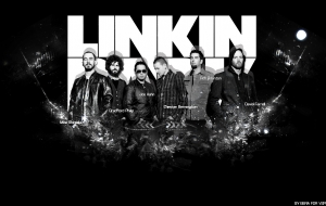 Linkin Park Desktop