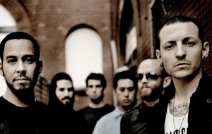 Linkin Park HD Background