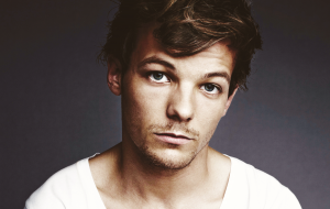Louis Tomlinson Computer Wallpaper