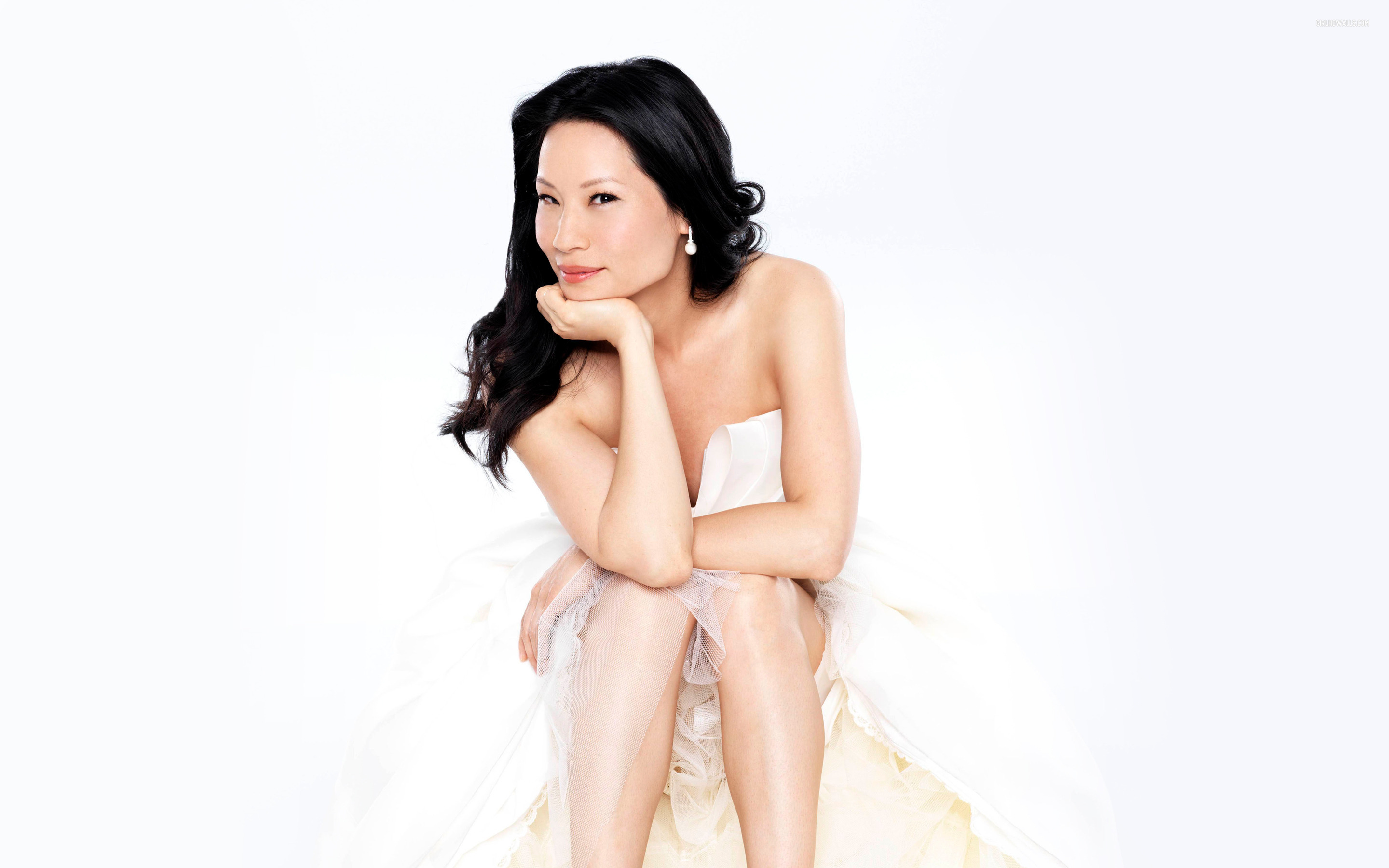 lucy liu free wallpaper - photo #10