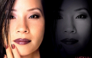 Lucy Liu High Definition