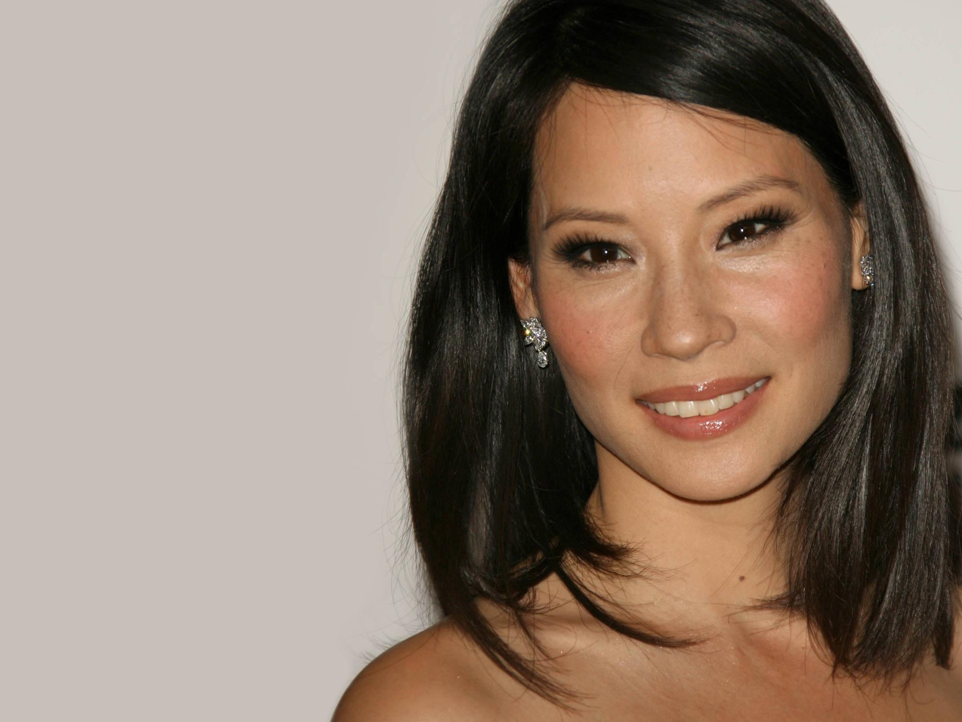 Lucy Liu Wallpapers High Resolution and Quality DownloadLucy Liu