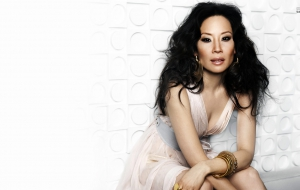 Lucy Liu Photos