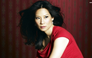 Lucy Liu For Desktop