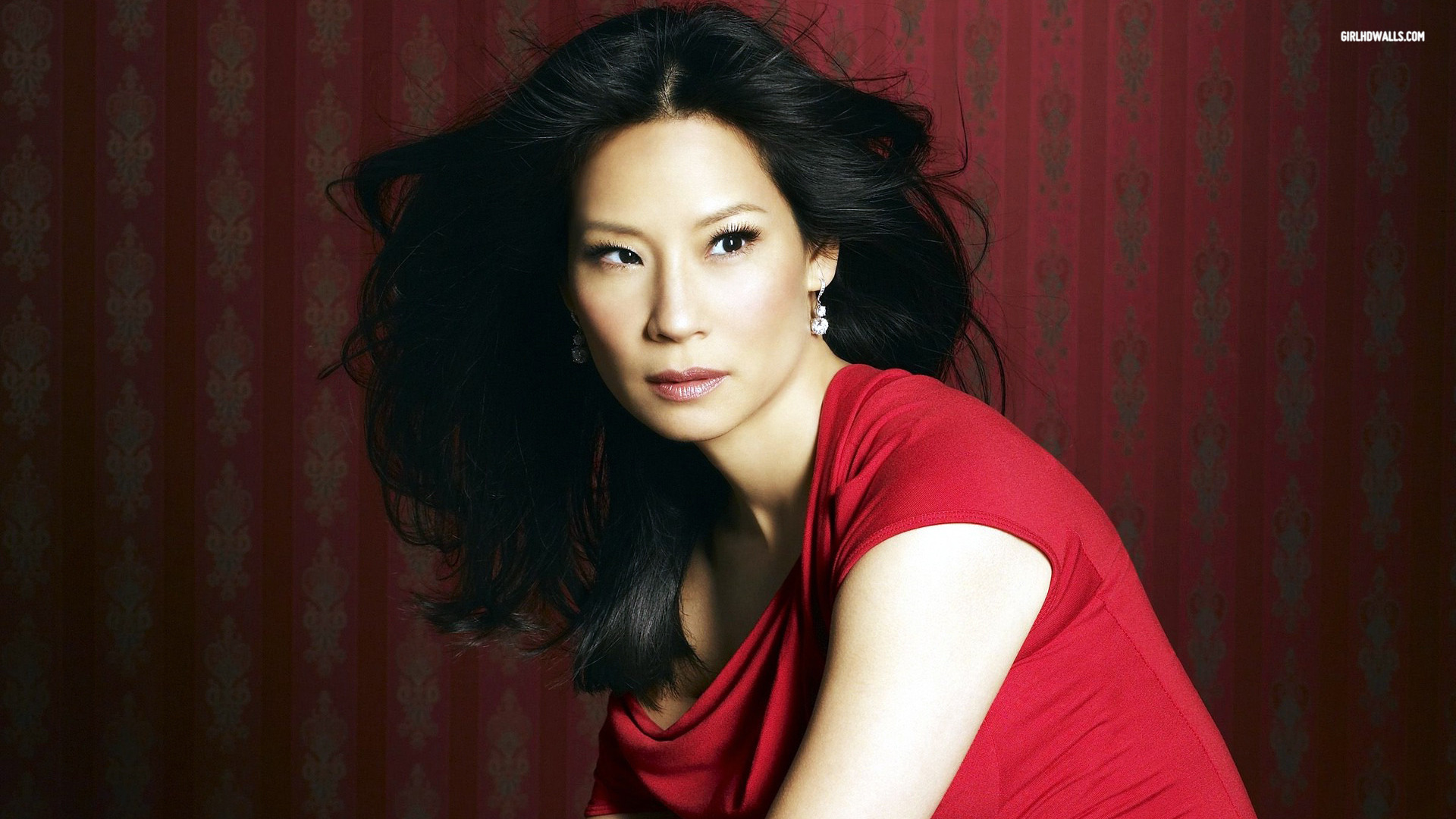 lucy liu free wallpaper - photo #26
