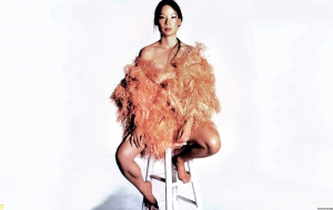 Lucy Liu Full HD