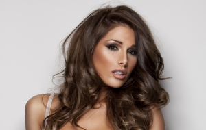 Lucy Pinder for desktop