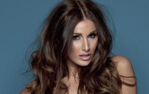 Lucy Pinder HD