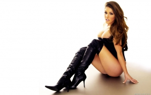 Lucy Pinder Wallpaper for Computer