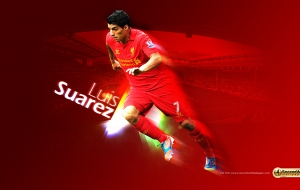Luis Suarez Background