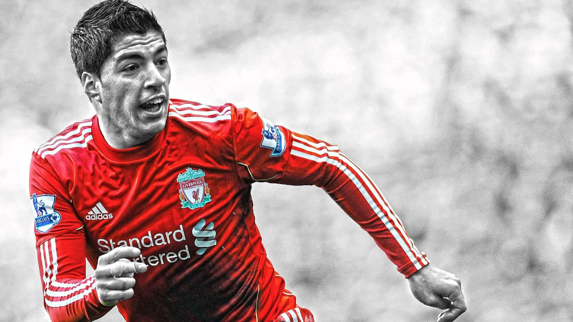 Luis suarez wallpapers high resolution and quality download - Suarez liverpool wallpaper ...