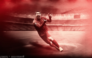 Luis Suarez High Quality Wallpapers