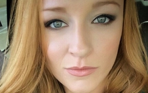 Maci Bookout HD Desktop