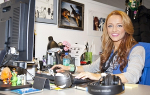 Maci Bookout Photos
