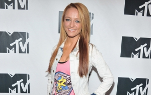 Maci Bookout Wallpapers HD