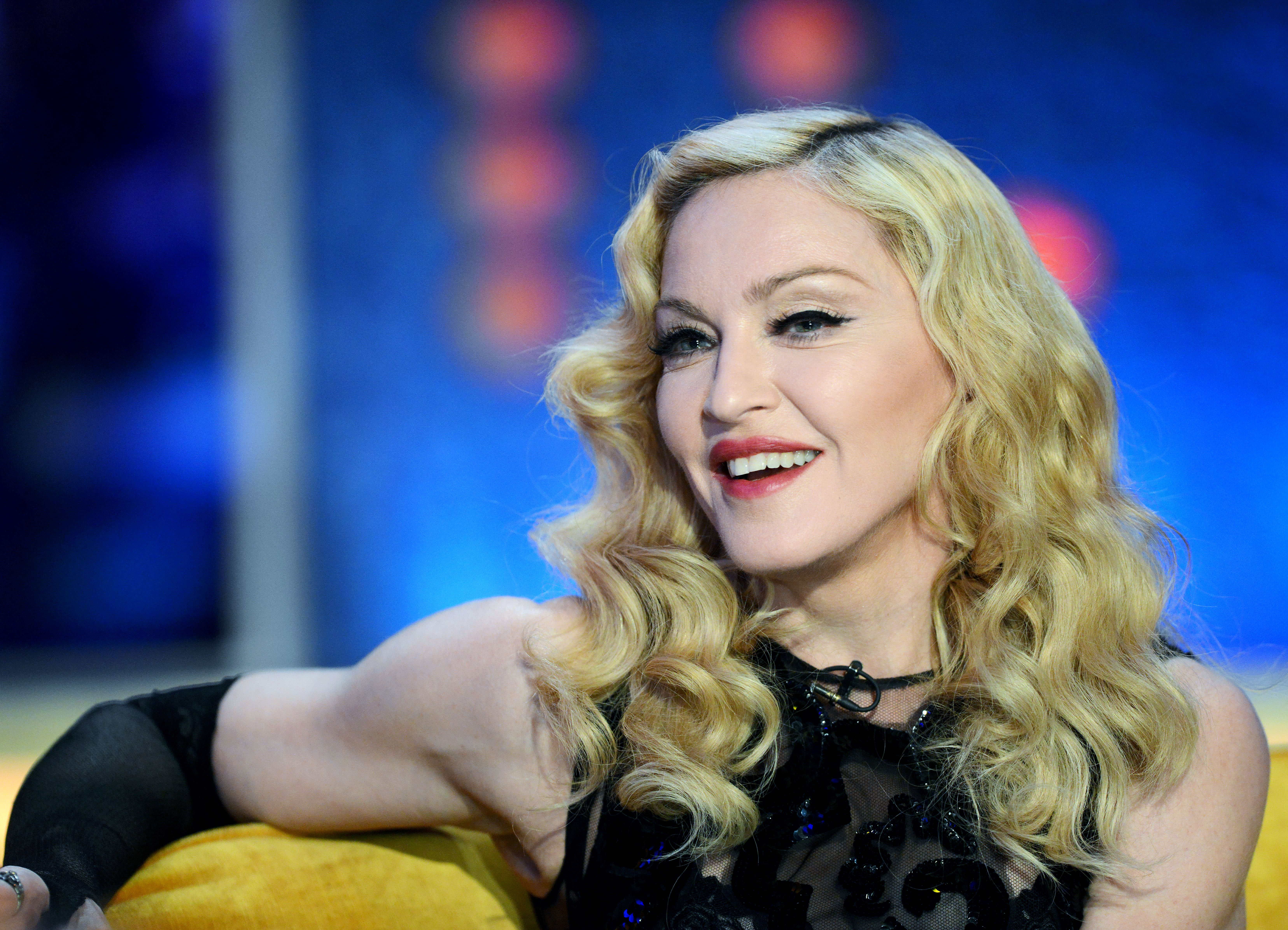 Madonna Wallpapers High Resolution And Quality Download