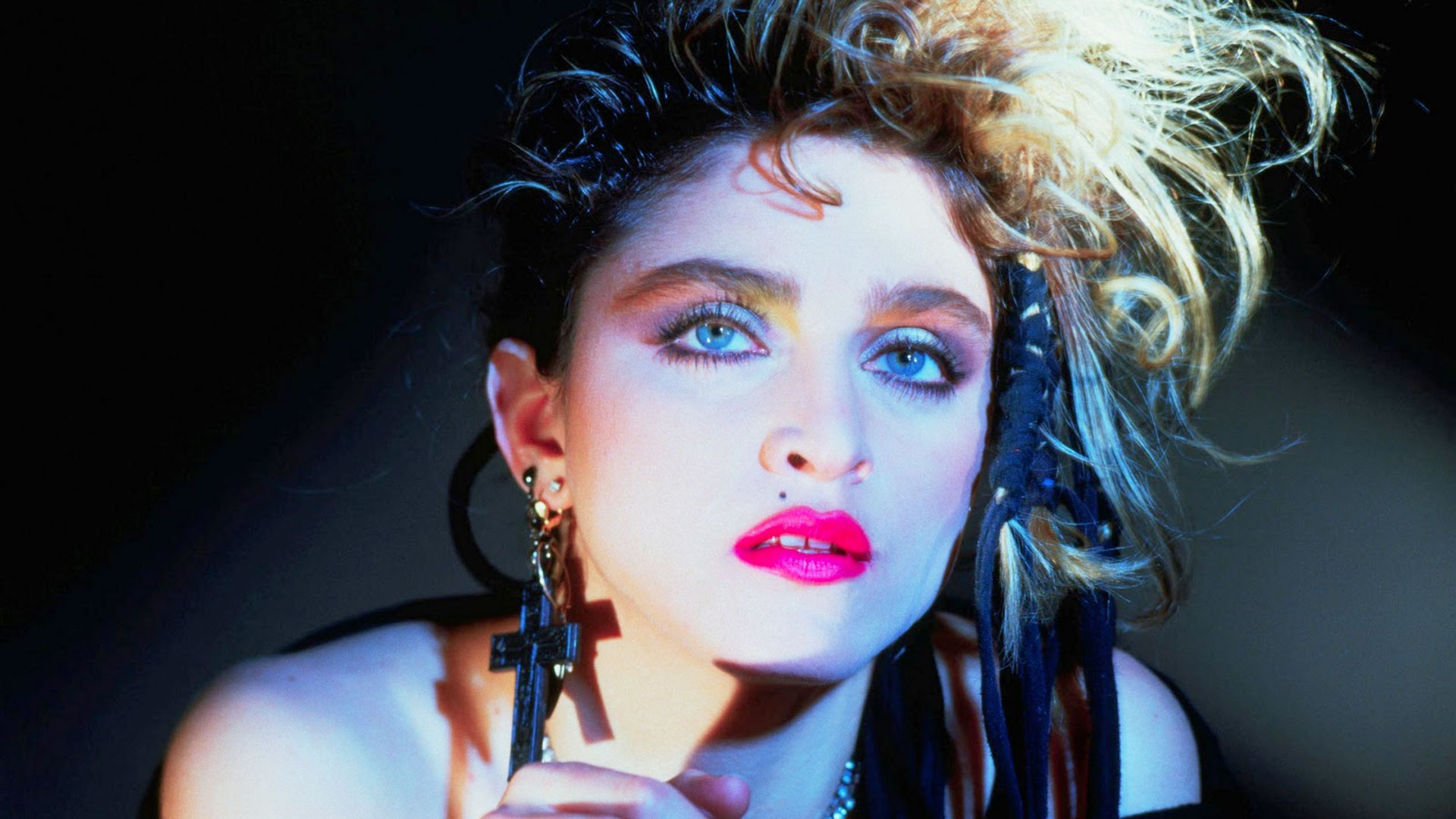 A Madonna Biopic Is In The Making Entertainment Rojak Daily