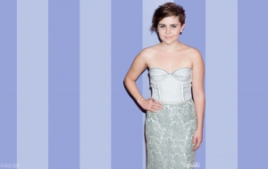 Mae Whitman Full HD