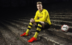 Marco Reus High Definition