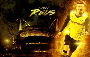 Marco Reus High Definition Wallpapers