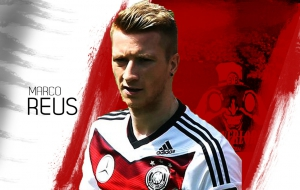 Marco Reus Photos
