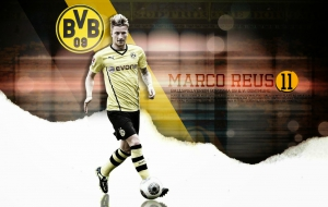 Marco Reus Wallpapers