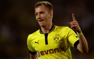 Marco Reus For Desktop