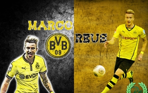 Marco Reus Full HD