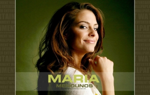 Maria Menounos Background