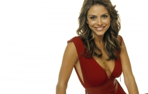 Maria Menounos Computer Wallpaper