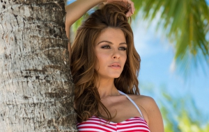 Maria Menounos Widescreen