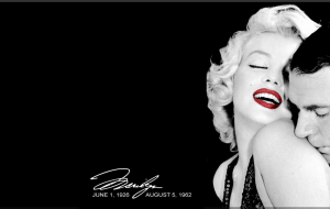 Marilyn Monroe HD Wallpaper