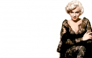 Marilyn Monroe High Definition