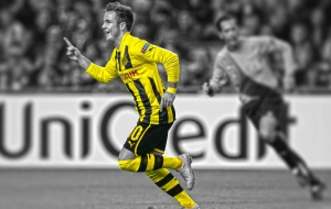 Mario Gotze HD Background