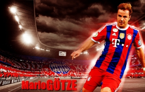 Mario Gotze High Definition