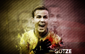 Mario Gotze Wallpapers
