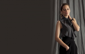 Marion Cotillard HD Wallpaper