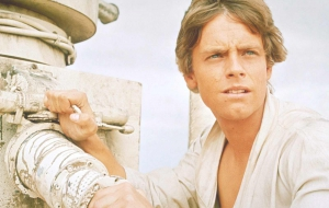Mark Hamill High Definition