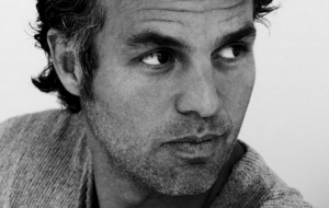 Mark Ruffalo HD Background