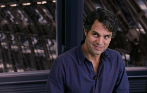 Mark Ruffalo HD Desktop