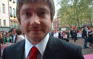 Martin Freeman Widescreen