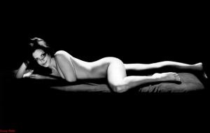 Mary Louise Parker HD Background