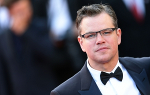 Matt Damon High Definition Wallpapers