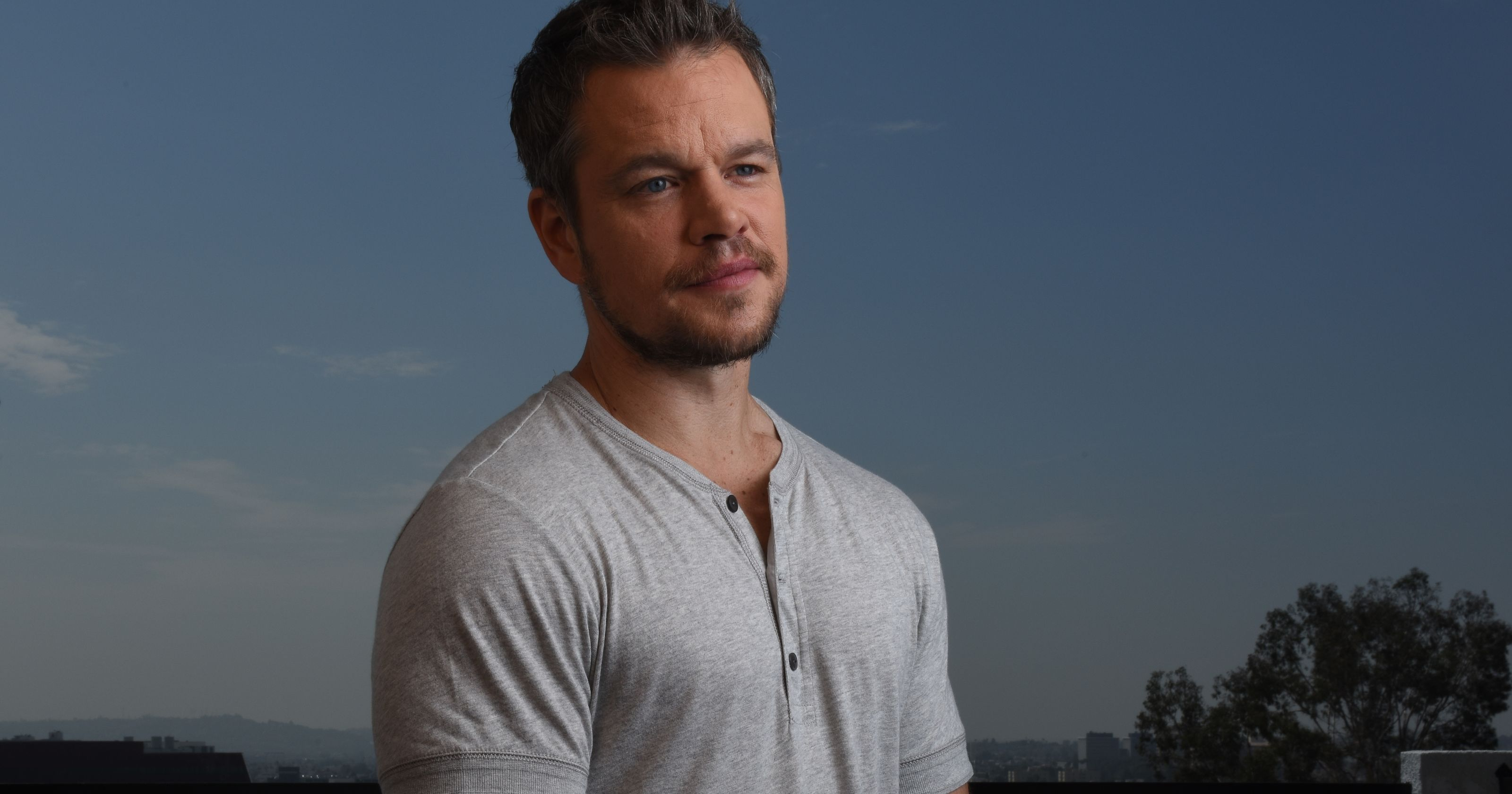 matt damon - photo #5