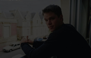 Matt Damon For Desktop