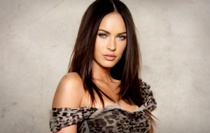 Megan Fox HD Desktop